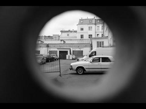 Московские УЖАСЫ. Варсонофьевский переулок