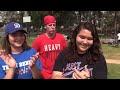 LUMPY PICKS A WHOLE TEAM! | On-Season Softball Series | Game 8 thumb