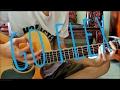 Post Malone - Go Flex - Guitar Cover | Hien Van Nguyen