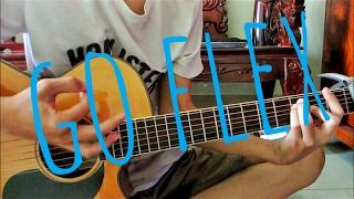 Post Malone - Go Flex - Guitar Cove...