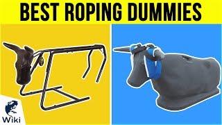8 Best Roping Dummies 2019