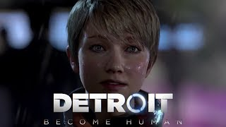 Detroit: Become Human (11) Idziemy na androidy