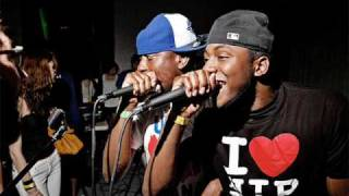 Chiddy-Bang  Opposite Of Adults