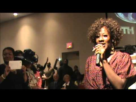 Le'Andria Johnson- Just Another day