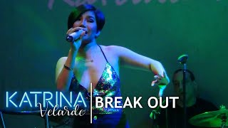 KATRINA VELARDE - Break Out (The MusicHall Metrowalk | December 18, 2019)