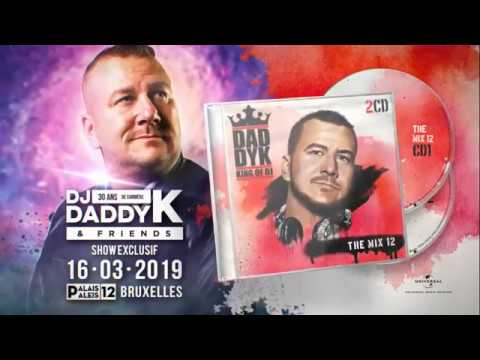 Daddy K - The Mix 12