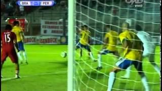 Peru vs Brasil 2 : 0 Sudamericano U-20 18.01.13