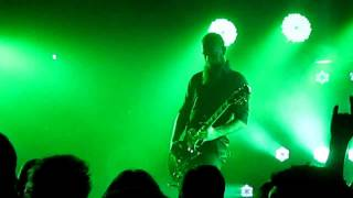 In Flames - Insipid 2000 (RockStar Barakaldo 17/09/2011)