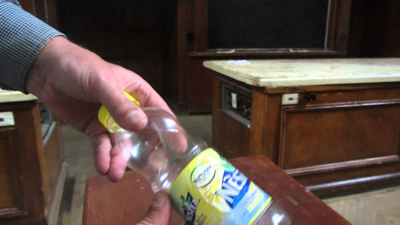 Как сделать совок из пластиковой бутылки фото 627