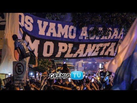 Banda 1903 - Nós vamos acabar com o planeta l GrêmioTV