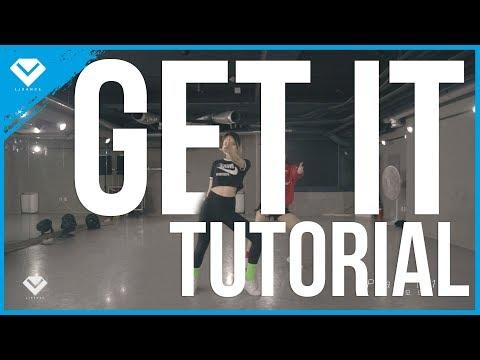 Download Pristin V Get It Dance Practice - WBlog
