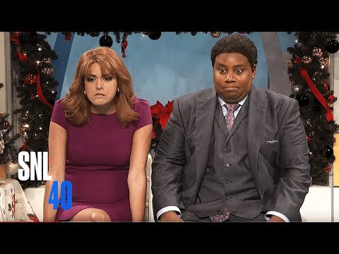 Cut For Time: Morning News - Saturday Night Live