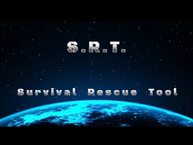 S.R.T. Survival. Rescue.Tool.
