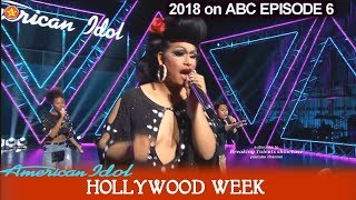 American Idol 2018 Hollywood week