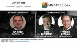 Jeff Snider: Eurodollar System Overview