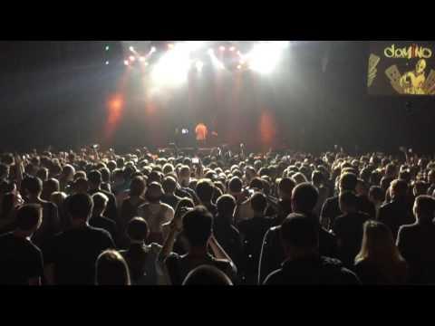 Полный концерт dom!No (01.06.2016, Москва)