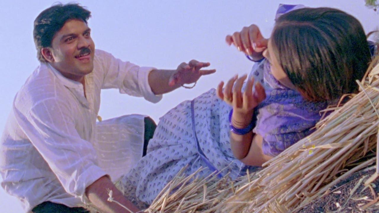Download Teja Devkar, Vaishnavi - Marathi Movie - Action Scene 9/12