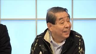 #493 【東京都知事選】山口敏夫、古賀茂明が上杉隆と政策論争!