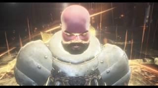 Legacy of Pigward: Prelude (Dark Souls 3 EarthSeeker Volcano