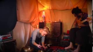 "NPR Tiny Desk Concert Contest: Electric Sound Bath - ""Offerings"""