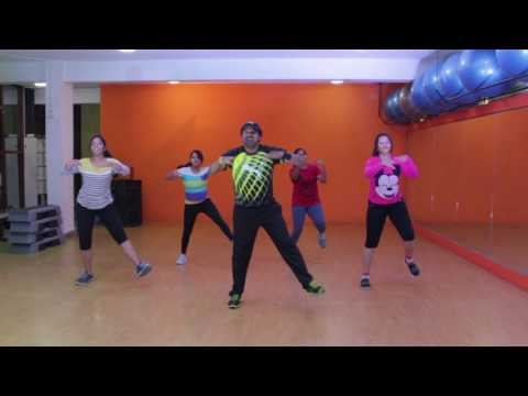 Kannada darling darling song | Dance Fitness Workout | STEP MAX