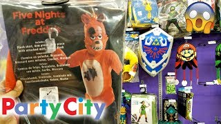 Video Halloween Clearance at Party City Halloween Costumes 2018 download MP3, 3GP, MP4, WEBM, AVI, FLV Februari 2018
