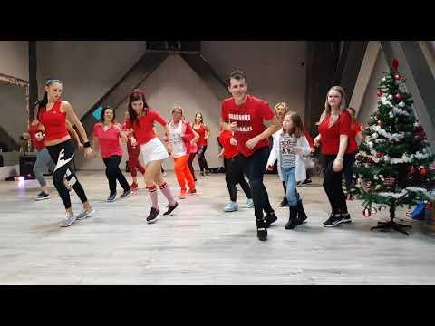 Andrei Oșanu - A Christmas Twist