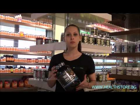 Протеин изолат WHEY ISOLATE на Pure Nutrition — HealthStore