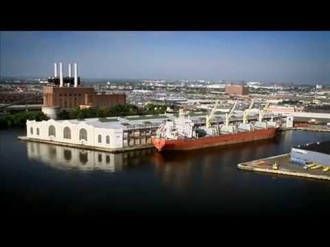 Pier 84 | Port of Philadelphia
