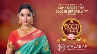 Gold Promise offers at Malabar Gold & Diamonds - KSA