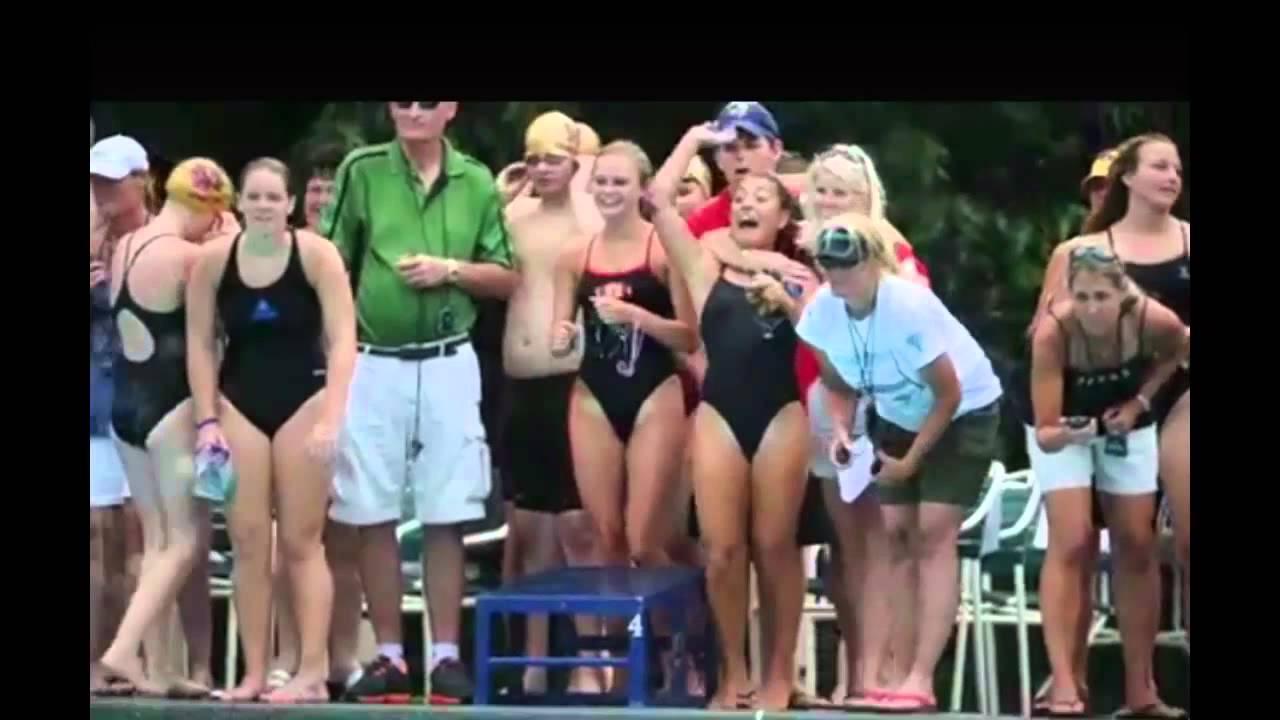 McClain Hermes - Legally Blind Swimmer courtesy of Gwinnett Daily ...