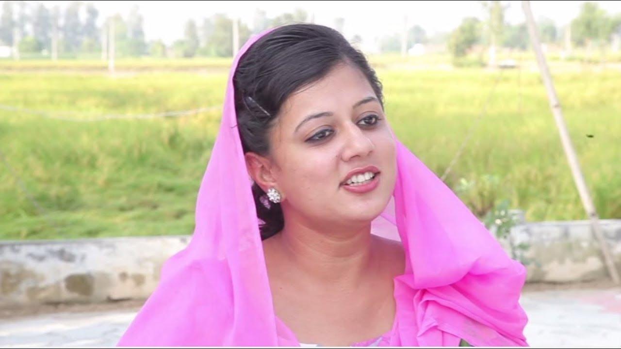 Latest Punjabi Full Movie 2018 Mehnat Meri Rehmat Teri New