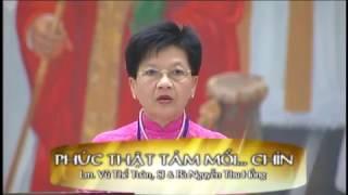 Linh Mục Vũ Thế Toàn - Tám Mối Phúc Thật Chín