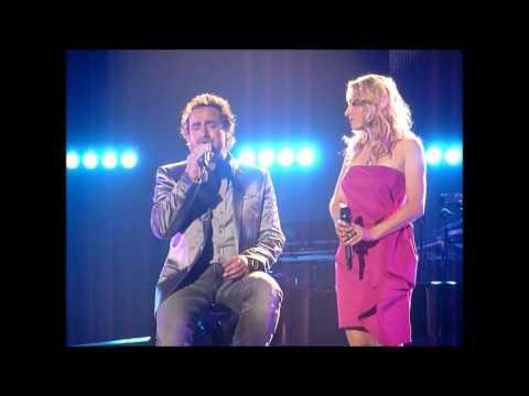 Marco Borsato concert 2011 speciaal vooraan voor mijn liefste zusje