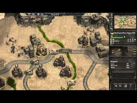 Warhammer 40,000: Armageddon. Very Hard. Death Mire Tutorial 5 |
