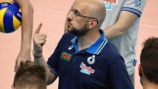 03-06-2014: Mauro Berruto e il Trofeo delle Regioni 2014 in Basilicata
