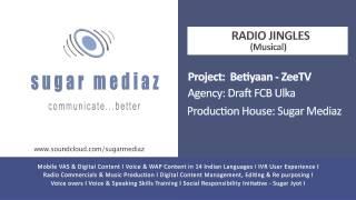 Betiyan ZeeTV