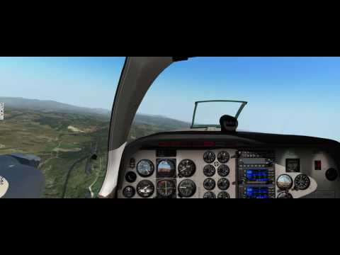 Brunner CLS Yoke - First Flight Impresions