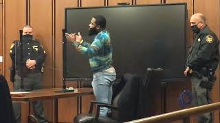 Broner freed from Ohio jail