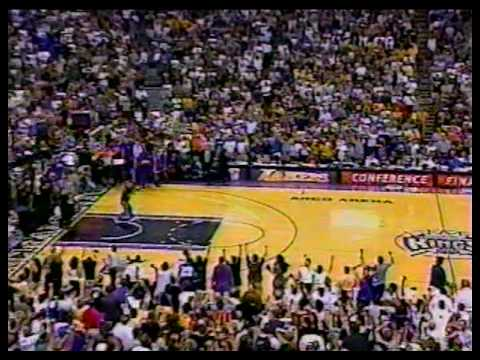 LA @ SAC, 2002 WCF, Gm 7