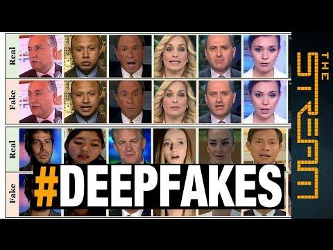 Can you spot a deepfake video? | The Stream
