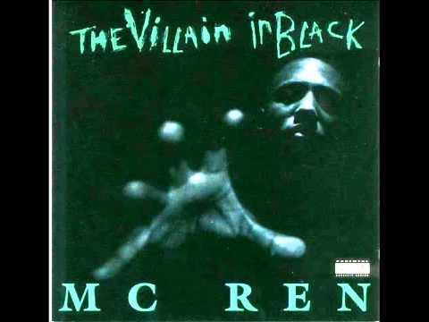 MC REN- Villain in Black Full album