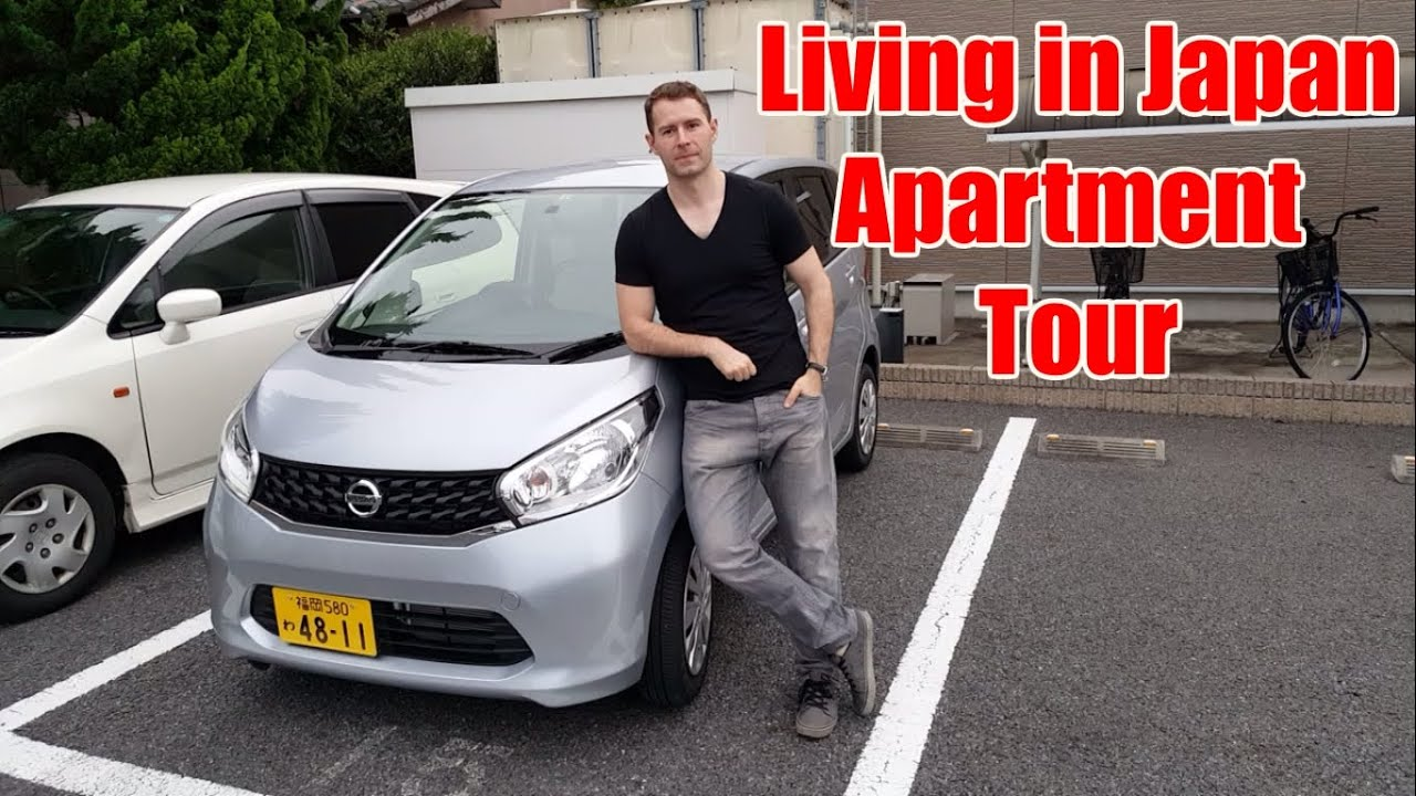 Living in japan japanese apartment tour doovi for Apartment japanese movie