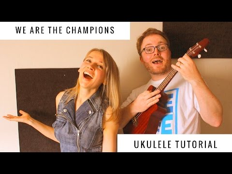 we-are-the-champions---queen-ukulele-tutorial-(featuring-natalie-aley!)