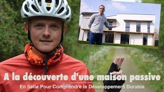 #ESPCLDD : A la découverte d'une maison passive