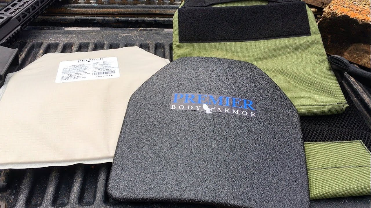 Spall Liner