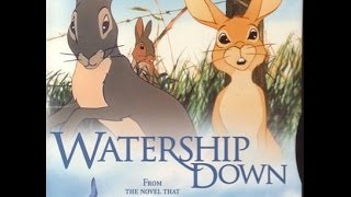 Watership Down, (1978) | (Subtitulado en Español)