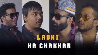 BYN : Ladki Ka Chakkar Feat. Scoop Whoop