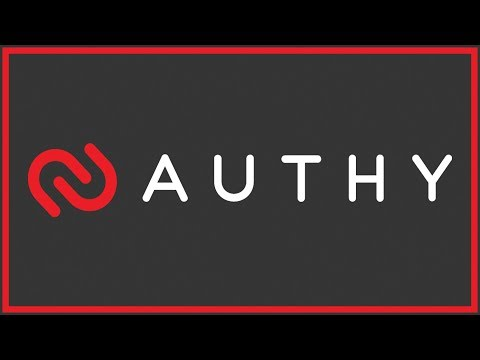 How To Use Authy To Keep Your Data Safe