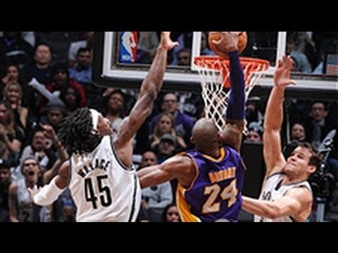 Top 10 Plays of the Month: February 2013